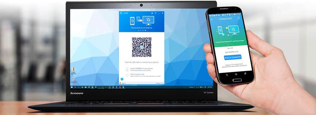Download ShareIt 2016 for free