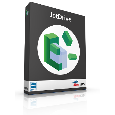 JetDrive download