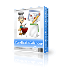 Cookbook + Calendar download