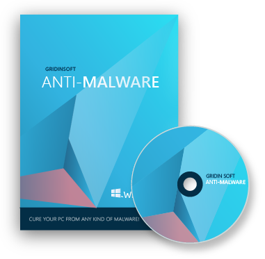 GridinSoft Anti-Malware download