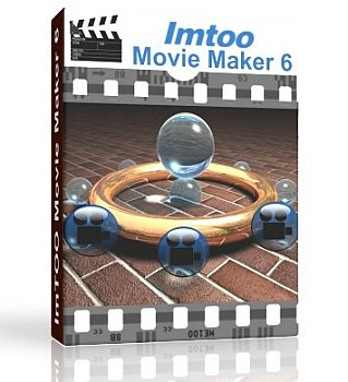 ImTOO Movie Maker til Mac download