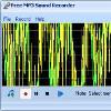 Free MP3 Sound Recorder download