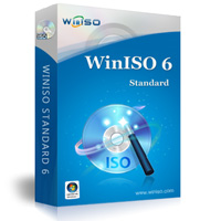 WinISO download