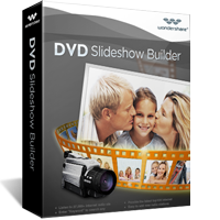 Wondershare DVD Slideshow Builder download