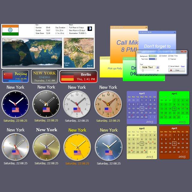 Sharp World Clock 8 0 2 For Free