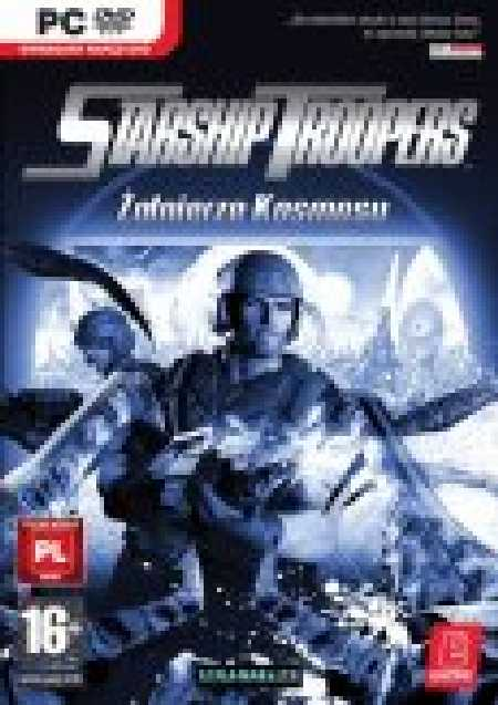 Starship Troopers download