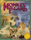 Monkey Island - The Secret of Monkey Island download
