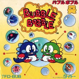 Bubble Bobble download