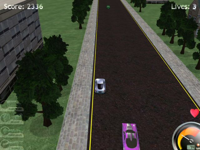 Highway pursuit 2 game free download | skyunity.
