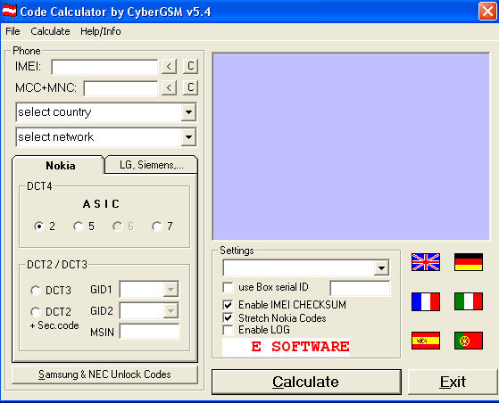 nokia free unlock code calculator latest version free download