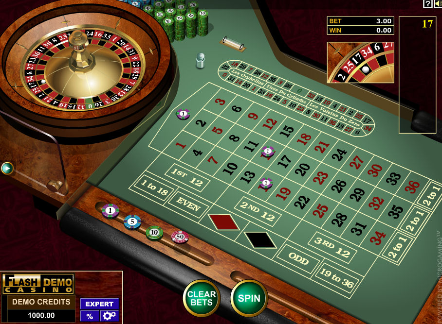 Download Roulette