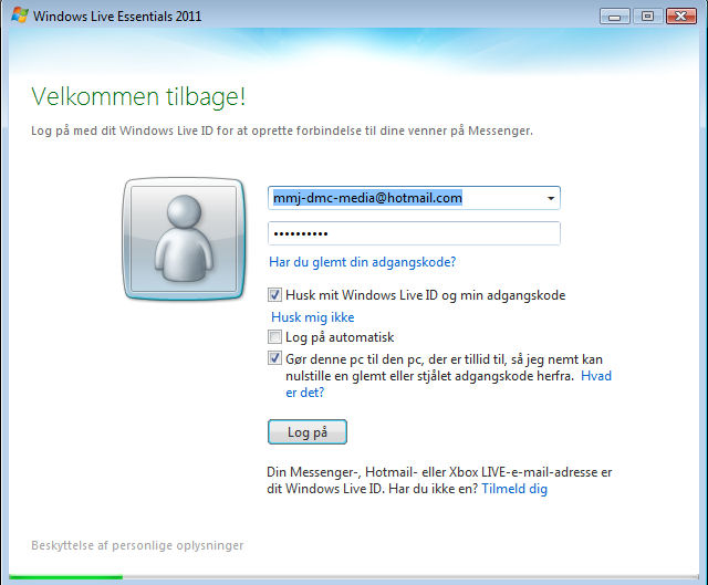 messenger download for windows