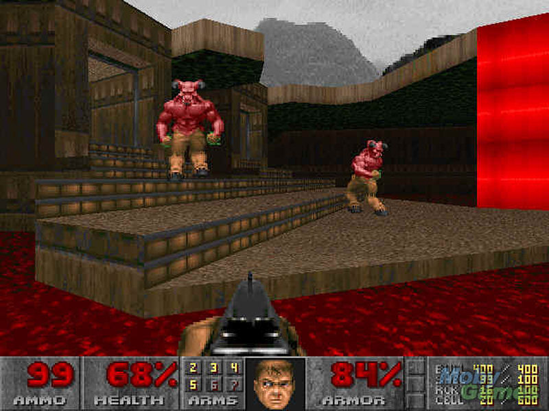 Download Doom - The Ultimate Collectionfor free