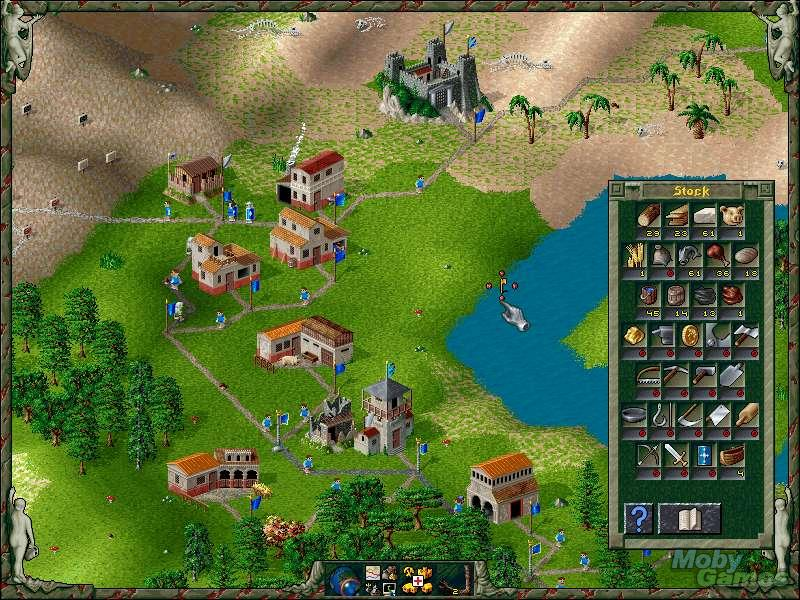 settlers 2 gold windows 7