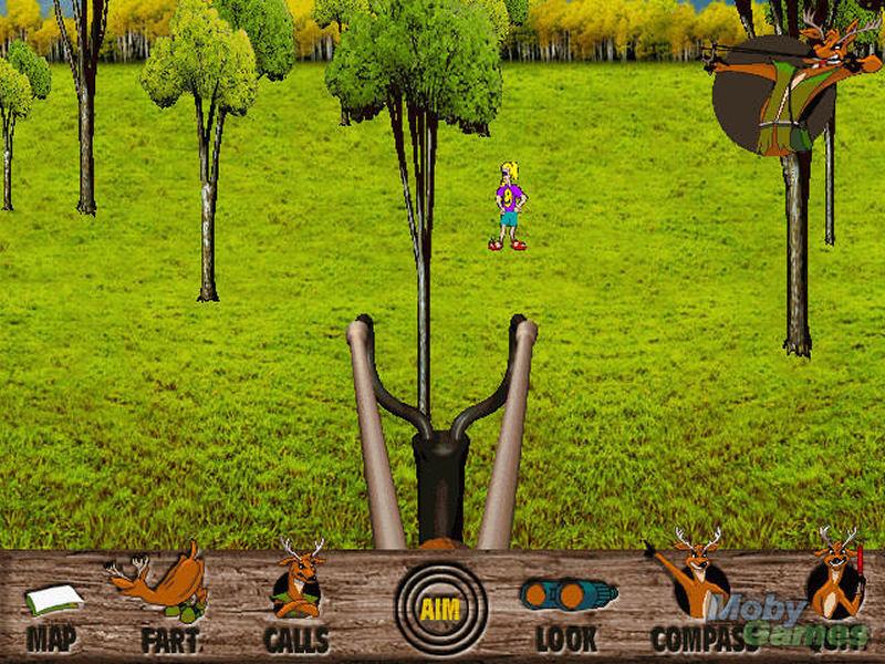 Deer Hunter Game Download