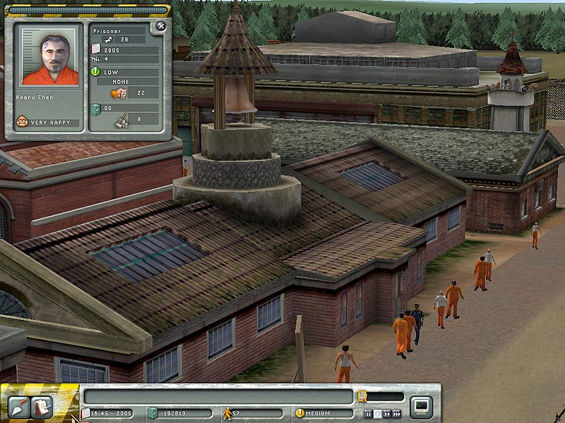 Download Prison Tycoon 1 for free