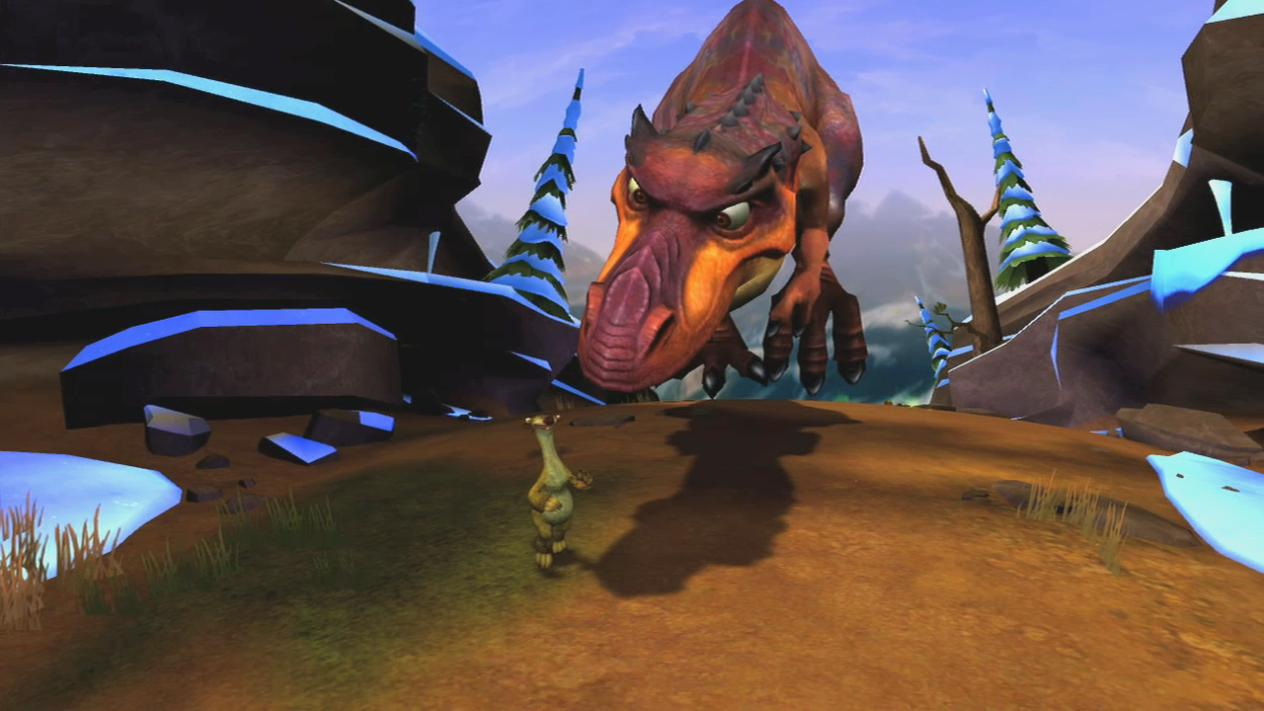 ice age dawn of the dinosaurs full movie free download