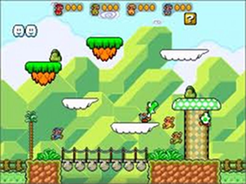 Super mario game download | Free Super Mario Bros Original