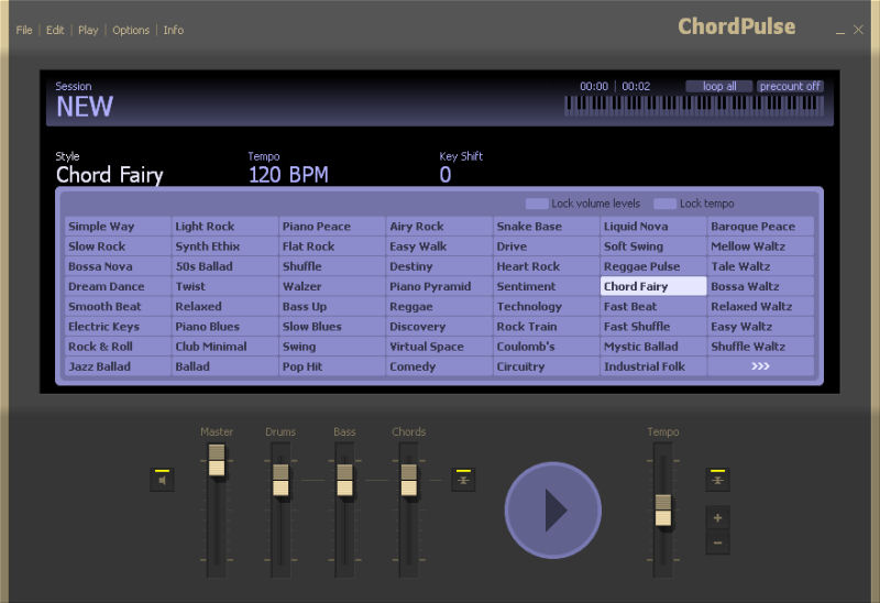 Download ChordPulse Lite 1 5 for free