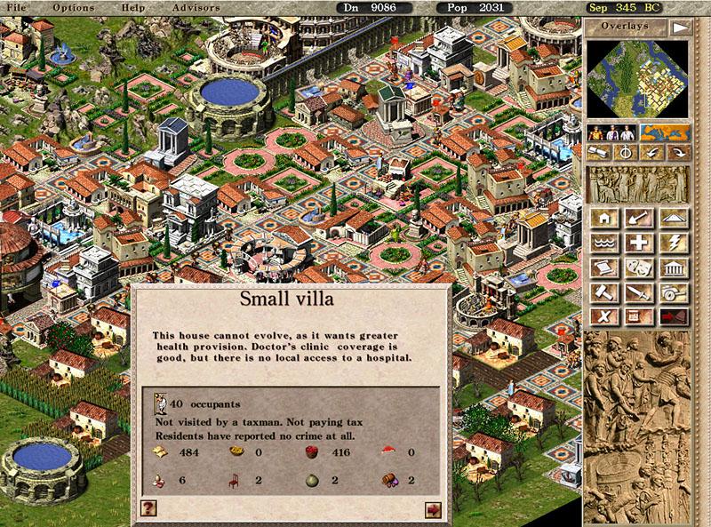 caesar iii full game free download