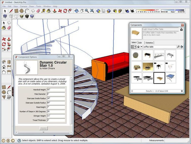 Sketchup Pro 2017 For Sale