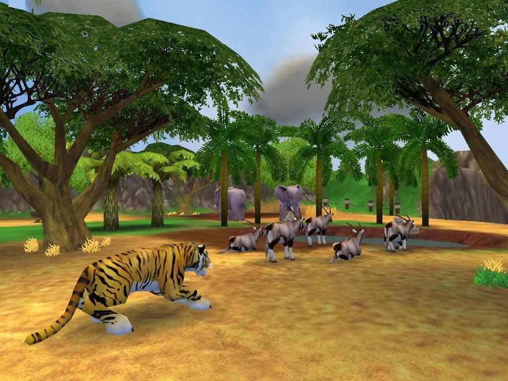 Buy Zoo Tycoon - Microsoft Store