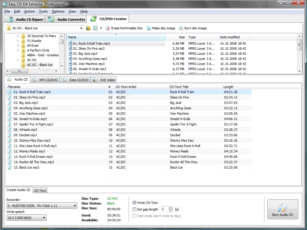 Download Easy Cd Da Extractor For Free
