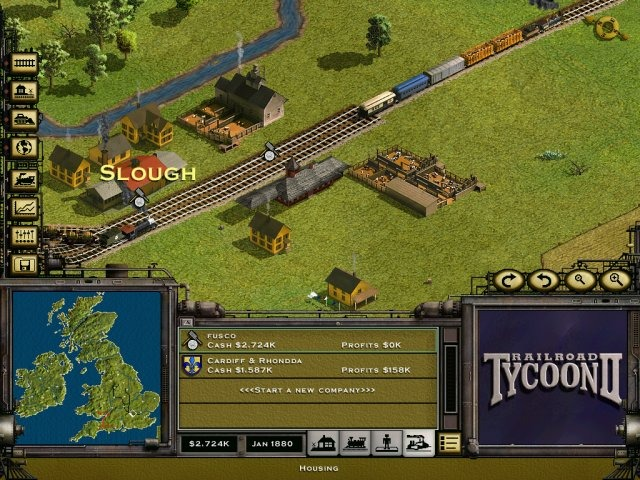 Steampower 1830: railroad tycoon for android download apk free.